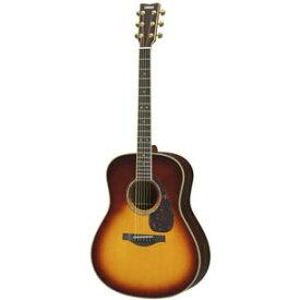 ヤマハ アコースティックギター LL16 BS ARE 【本州・四国・九州への配送料無料】