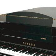 ヤマハグランドピアノ補助譜面台[PGF2]