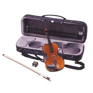 ヤマハ バイオリンセット ブラビオール V7SG 4/4 【本州・四国・九州への配送料無料】