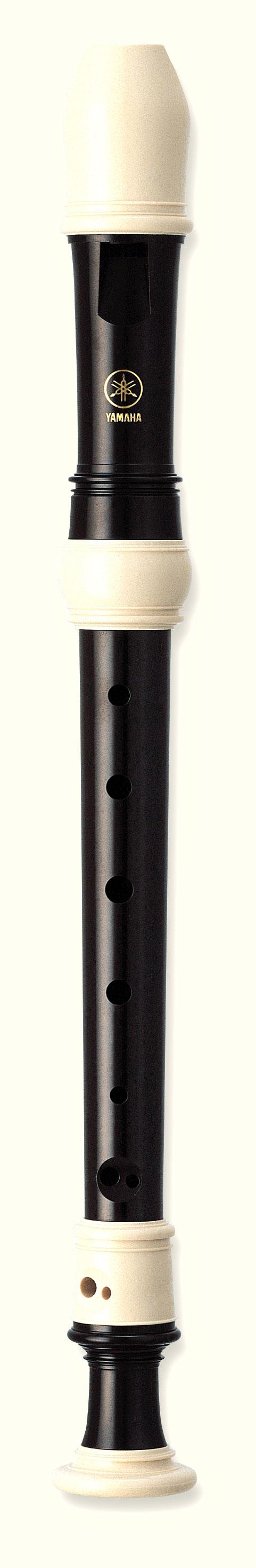 ヤマハ ABS樹脂製リコーダー YRS-301III