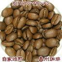 自家焙煎コーヒー豆ストレートコーヒー【カリビアンマウンテン】100g【コーヒー豆】【コーヒー豆】【コーヒー豆】【コ…
