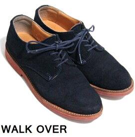 ウォークオーバー /美品 スウェード シューズ アメリカ製 【中古】 靴 皮靴 / WALK OVER / #