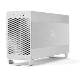 【国内正規品】OWC Mercury Elite Pro USB 3.1 Gen 1 / FireWire 800接続対応(ケースのみ)