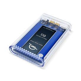 【国内正規品】OWC Mercury On-The-Go Pro(USB3,Firewire800接続)1.0TB SSD (Mercury Pro 6G)モバイルSSD