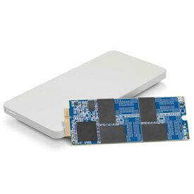 【国内正規品】OWC Aura N SSD kit(OWC オーラ N SSDキット)for MacBook Air/Pro 2013以降 (500GB, SSD + アップグレードキット)
