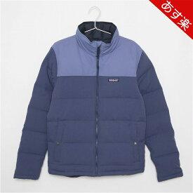 パタゴニア ダウン ジャケット メンズ M'S BIVY DOWN JKT ビビー ダウンジャケット 28322 SBWO STONE BLUE W/WOOLLY BLUE patagonia 【新品・送料無料】【父の日】