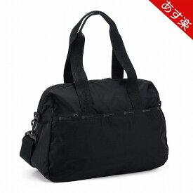 レスポートサック ボストンバッグ HARPER BAG ハーパーバッグ 3356 5982 BLACK レディース LeSportsac 【新品】