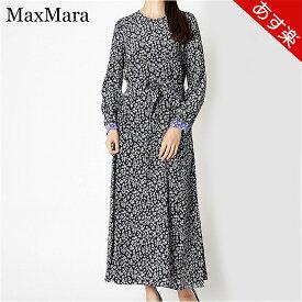 マックスマーラ ワンピース 【WEEKEND】TASSO-DRESS タッソ 52210697 レディース NAVY 001 Max Mara 【新品・送料無料】