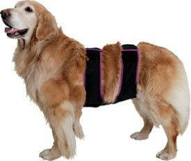 【男の子用】 マナーホルダー(大型犬向け介護用品)