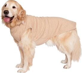 日本製オーガニックコットン ドット柄Tシャツ【大型犬向けウェア】<あす楽対応>