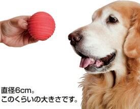 ルーベンロール 天然ゴムボール【犬のおもちゃ】<あす楽対応>