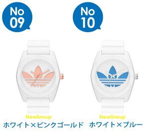 アディダスオリジナルス腕時計adidasoriginals時計サンティアゴADH6166ADH6167ADH2916ADH2912ADH6168ADH2653ADH2917ADH2918ADH2921ユニセックス男女兼用
