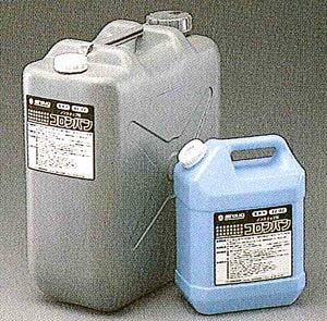 コロンバン4L石材用ノンスリップ剤、滑り止め(酸性)塗料販売