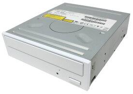 LG電子 5インチ DVDスーパーマルチドライブ SerialATA接続タイプ (GH10N) 動作保証品【中古】
