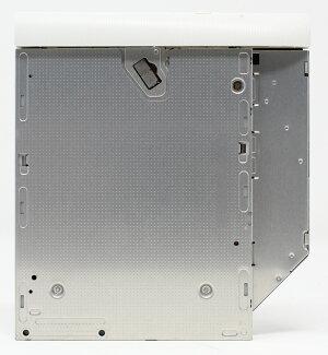 PanasonicUJ-272BDXL対応9.5mm厚ウルトラスリムブルーレイドライブSlimlineSATA接続動作保証品【中古】