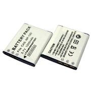 CASIONP-120対応互換大容量バッテリー☆EX-Z31/EX-ZS30/EX-Z680/EX-S200