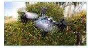 【送料無料】ドローン★2.4GHz4CH6軸ジャイロミニドローン空撮カメラ付きバッテリー2個付フルスペックエディション(NO.A803orNO.H6C-2)