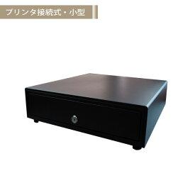 【BUSICOM】モジュラキャッシュドロワ BC-415M-B(6C)[自動開閉小型]3B/6C 黒 日本製♪