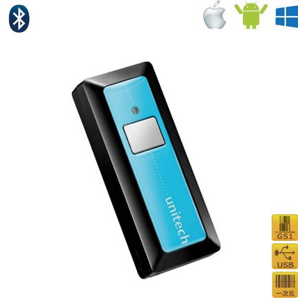 【ユニテック】MS910-KUBB00-SG MS910+(プラス)iPhone/Android対応ワイヤレスCCDバーコードリーダ【代引手数料無料】【あす楽】♪