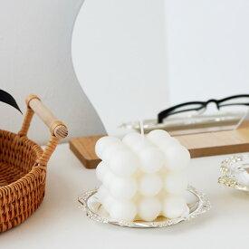 【楽天倉庫からの発送】ボンボンキャンドル キャンドル おしゃれ かわいい 北欧 韓国雑貨 インテリア