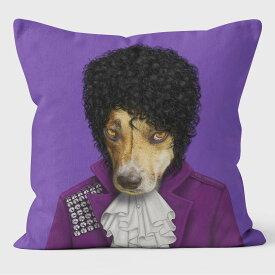 PETS ROCK(ペッツロック)クッションカバー【ROXY】【公式オンラインストア】 We Love Cushions takkoda ペット セレブ 有名人 犬 猫 ドッグ キャット レディース