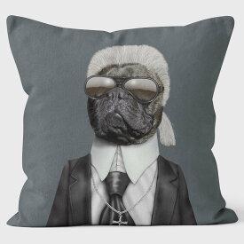 PETS ROCK(ペッツロック)クッションカバー【FASHION】【公式オンラインストア】 We Love Cushions takkoda ペット セレブ 有名人 犬 猫 ドッグ キャット レディース