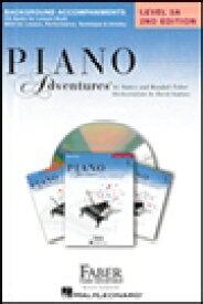ピアノ 楽譜 ピアノ・アドベンチャー   ピアノ・アドヴェンチャーズ レッスンブックCD レベル 2 [2nd edition]   Piano Adventures Lesson Book CD Level 2A [2nd edition]