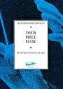 ピアノ 楽譜 ベネット | 4つの小組曲 〜2台のピアノのためのディヴェルティメント(2台4手) | 4 PIECE SUITE 〜Divertimento f...