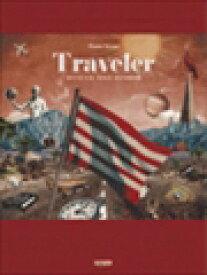 ピアノ 楽譜   Official髭男dism/Traveler(ピアノ・ソロ&弾き語り)(品切・12月下旬重版予定)