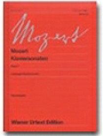 ピアノ 楽譜 モーツァルト   ウィーン原典版 226 ピアノ・ソナタ集 1