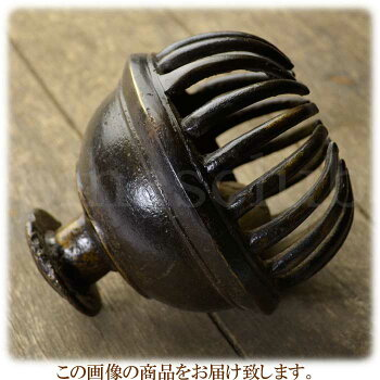 エレファントベル象の首に付ける鈴です。インド直輸入/真鍮製