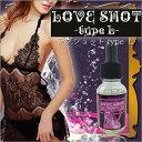 【即納・代引き可】LOVE SHOT-typeL- [ ラブショット プラセンタ マカ ]