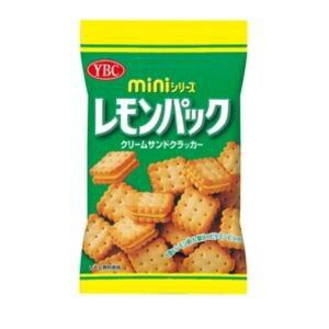 ヤマザキビスケット YBC レモンパック ミニシリーズ 45g×10入