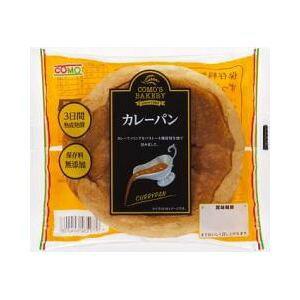 コモ カレーパン 1個×12入