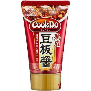 味の素 クックドゥ 熟成豆板醤 チュ−ブ 90g×5入