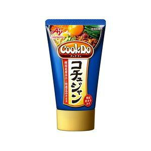 味の素 クックドゥ コチュジャン チューブ 90g×5入
