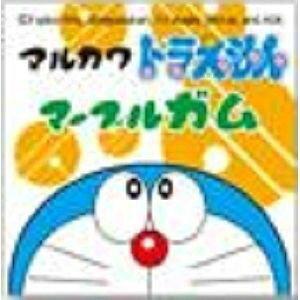 丸川製菓 ドラえもんマーブルガム 4粒 24入