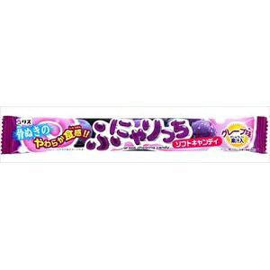 コリス ふにゃりっちソフトキャンディ 1本×20入