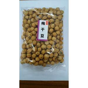 松川屋 梅干豆 500g×1袋