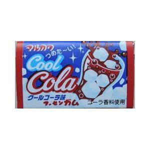 丸川製菓 クールコーラガム 55入