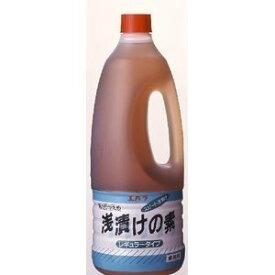 エバラ食品 浅漬の素(業務用) 1480g×1本