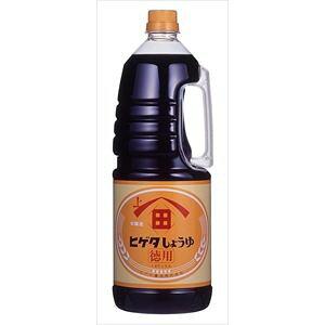 ヒゲタ醤油 徳用しょうゆ ハンディペット(業務用) 1800ml×1本