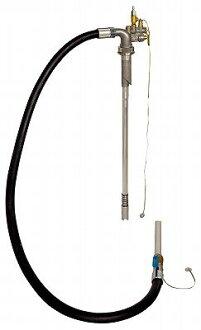 APDX-25G鼓缶防爆型空氣壓力幫浦APDX-25G(煤油、輕油、汽油用)軟管5m 02P03Dec16