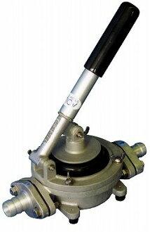 手動隔膜泵軟管燒烤類型 HDO 20ALA 02P12Oct15
