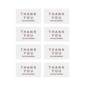 【32枚入】ありがとう シール サンキュー THANKYOU ありがとうシール ステッカー ショップ用 お客様 店舗 プレゼントお店 雑貨 クッキー グッズ 結婚式 ハンドメイド プチギフト 封 小物 ラッピ