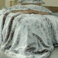 フランス毛布