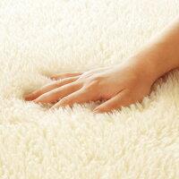 ソフール敷き毛布