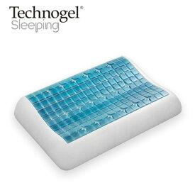 【正規品3年保証】Technogel Pillow(テクノジェルピロー) アナトミックピロー2【テクノジェル ジェル 枕 高級 高反発】