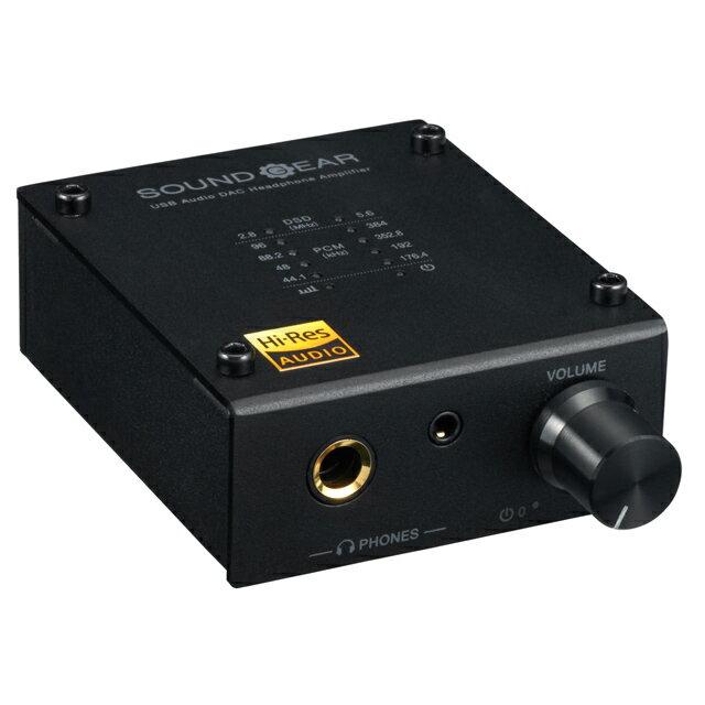 【訳あり】 プリンストン ハイレゾ DSD対応DAC内蔵ヘッドホンアンプ(USB DAC) PAV-HADSD