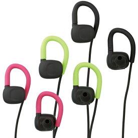 【訳あり】 プリンストン スポーツ用Bluetoothワイヤレスイヤホン PHC-SP1シリーズ 全3色 クリスマスプレゼント